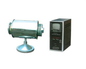 HR-4型灰熔点测定仪 -鹤壁冶金-仪器仪表-灰熔点测定仪价格