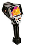 testo880-3及增强型红外热像仪 testo 880-3