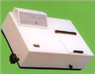 721-W微机型可见分光光度计 721W