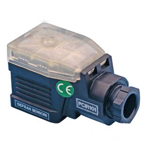 PCIR101/PCIR102意大利杰佛伦GEFRAN/PCIR101/PCIR102 信号变送器