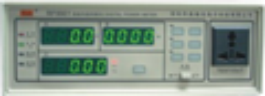 数字功率计,绿野创能数字功率计,多功能数字功率计