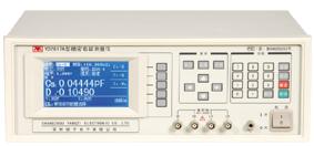 YD-2617A精密电容测量仪 YD2617A