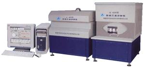 自动双炉工业分析仪