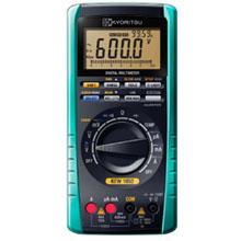 KEW-1051数字式万用表 KEW 1051