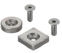 供应替代米思米标准的NHXCC全系列磁铁