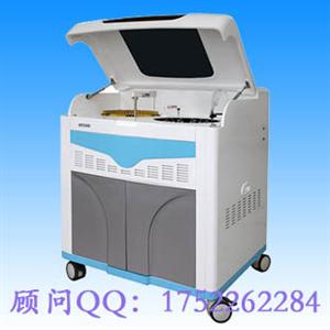 厂家介绍全自动生化分析仪(HD-F2600)