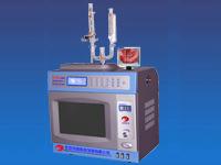 电脑微波超声波紫外光组合催化合成仪