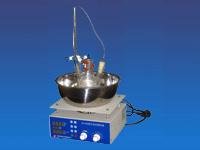 数字温控搅拌器