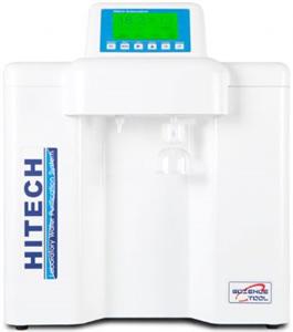低有机物型超纯水机(蒸馏水为水源)