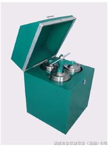 ZM-100振动磨样机|振动研磨机|制样粉碎机|制样机