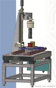 德国BMT 在线粗糙度测量仪 miniprofiler
