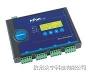 杭州代理销售MOXA串口服务器NPORT5430