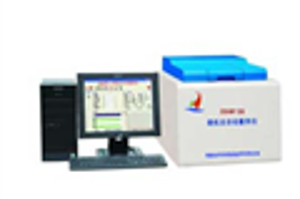 ZDHW-2A煤炭发热量测定自动恒温量热仪