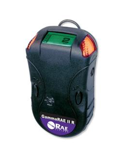 美国华瑞 PRM-3040 GammaRAE II R射线检测报警仪
