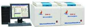 ZDHW-2C型煤质分析仪器,煤炭化验设备