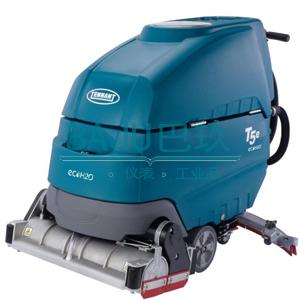 美国TENNANT坦能洗地机,T3洗地机,T5e手推式洗地机作用
