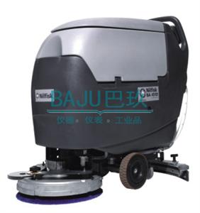 Nilfisk力奇先进手推式BA531ST洗地机,半自动洗地机操作规程