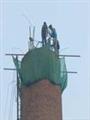 福州高空拆除公司【烟囱拆除-水塔、铁塔拆除】
