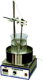 沈阳集热式磁力搅拌器DF-101S