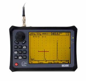 供应FX300全数字超声波探伤仪