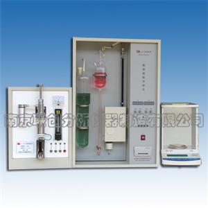 智能高速碳硫分析仪,元素分析仪