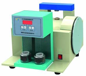 NJ-8微机煤中粘结性的测定仪