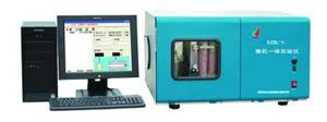 KZDL-5C型供应KZDL-5C型微机一体定硫仪|测硫仪