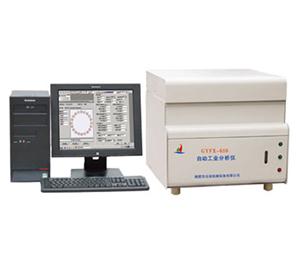 GYFX-610型供应全自动工业分析仪|煤质分析仪器