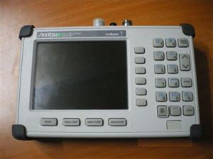 热销Anritsu S332D驻波比测试仪 S332D天馈线测试仪