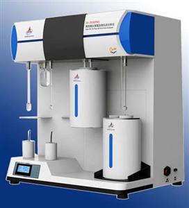 超高性能微孔分析仪