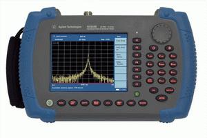 安捷伦agilent N9330B天馈线测试仪