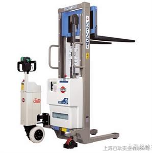 日本进口电动堆高机的使用技巧OPK-SU650-15,