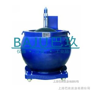 FBQ-3-410-CX72B密闭式防爆球,垃圾桶式防爆罐操作规程