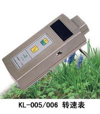 KL-005/006 �D速表