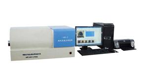 HR-5煤炭灰融性测定方法灰熔点测定仪