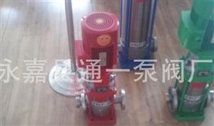 CDLF立式不锈钢多级泵便拆式多级泵