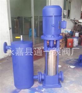 厂家提供GDL多级泵50GDL12-15*7