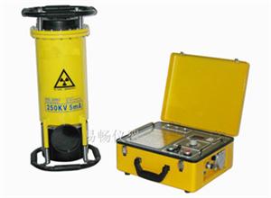 泰安XXQ2505定向射线探伤机价格,威海钢板焊缝射线探伤机供应商