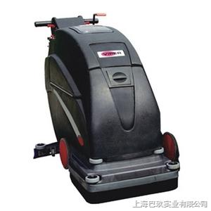进口美国威霸FANG20托线式洗地机