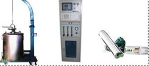 FYX-2焦炭反应性及反应前强度测定仪