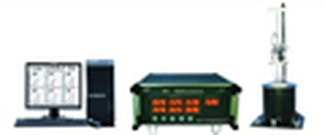 WRD-8微机灰熔点测定仪