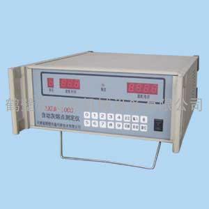 WSWK-Ⅳ微电脑时温控制器