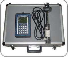 本安型流速测量仪