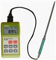 进口SK-100便携插入式砂石水分仪,SK-100石英砂水分仪供货商