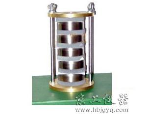 供应GDB-1土壤叠式饱和器(新标)厂家