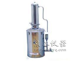 供应HS-Z1-5电热蒸馏水机,电热蒸馏水机现货,电热蒸馏水机厂家