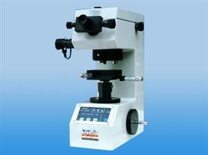 HV-1000显微硬度计HV-1000