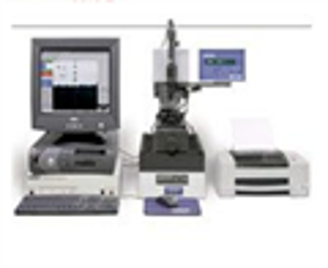 MS250-ASW自动显微硬度计MS250-ASW