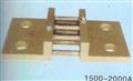 60mV2000A分流器 分流器批发 分流器选型