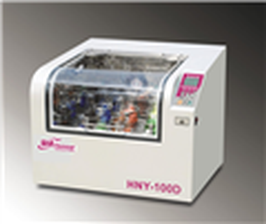 HNY-100D台式恒温高速培养摇床,厦门台式智能振荡器,高速培养摇床厂家